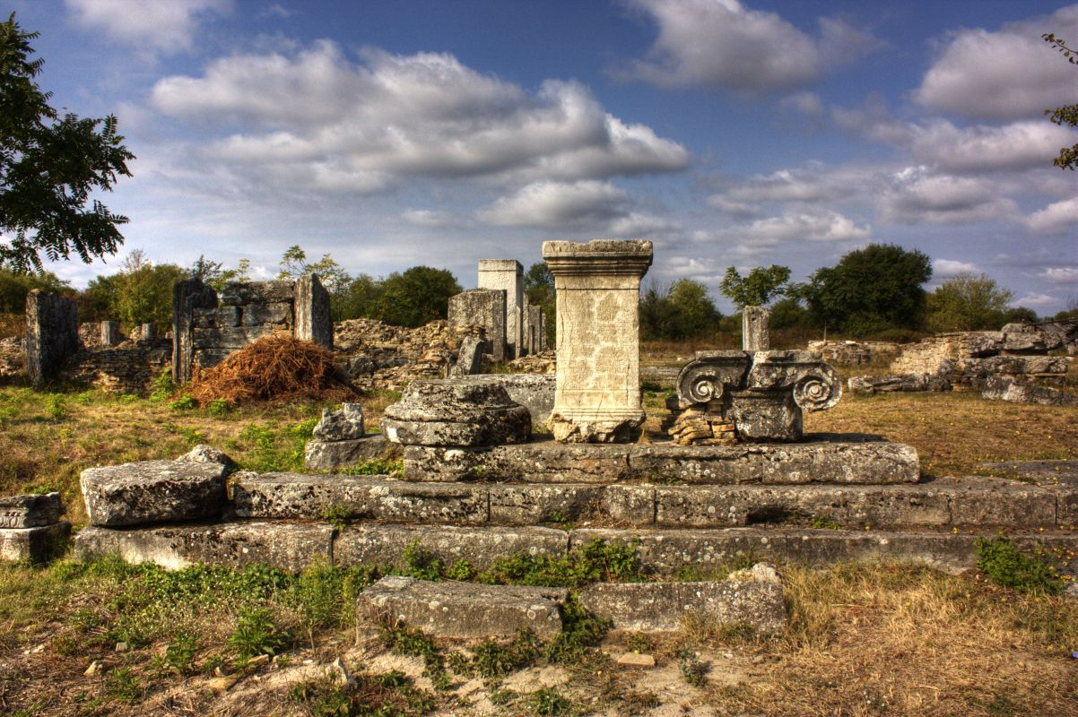 FOTO: Klearchos Kapoutsis/Wimimedia Commons