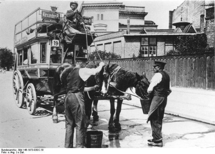 FOTO: Bundesarchiv/Wikimedia Commons