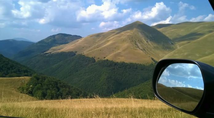 FOTO: Captură Youtube/Adventure-sports.ro