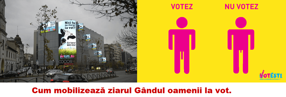 votești