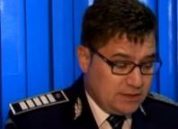 Polițistul Gheorghe Filip, purtător de cuvânt al Inspectoratului Județean de Poliție Harghita