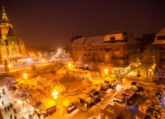 timișoara centrul istoric