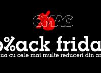 Black Friday 2014 eMag