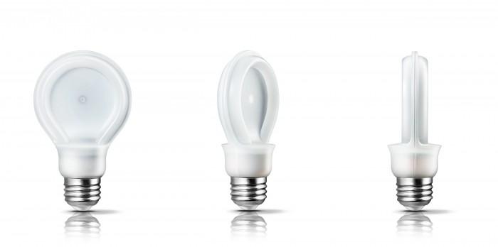 Philips Slimstyle LED