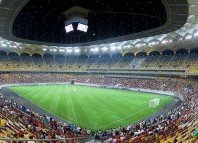 Arena Națională. Foto: Mihai Petre, Wikimedia Commons