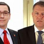 Victor Ponta și Klaus Iohannis și-au mărit salariile chiar înainte de vacanță