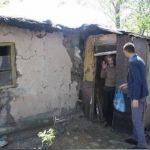 Locuință nouă pentru un bătrân din București