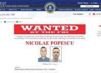 Captură FBI