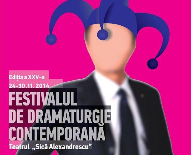 Afișul festivalului