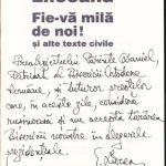 gabriel-liiceanu-dedicatie-patriarhul-daniel