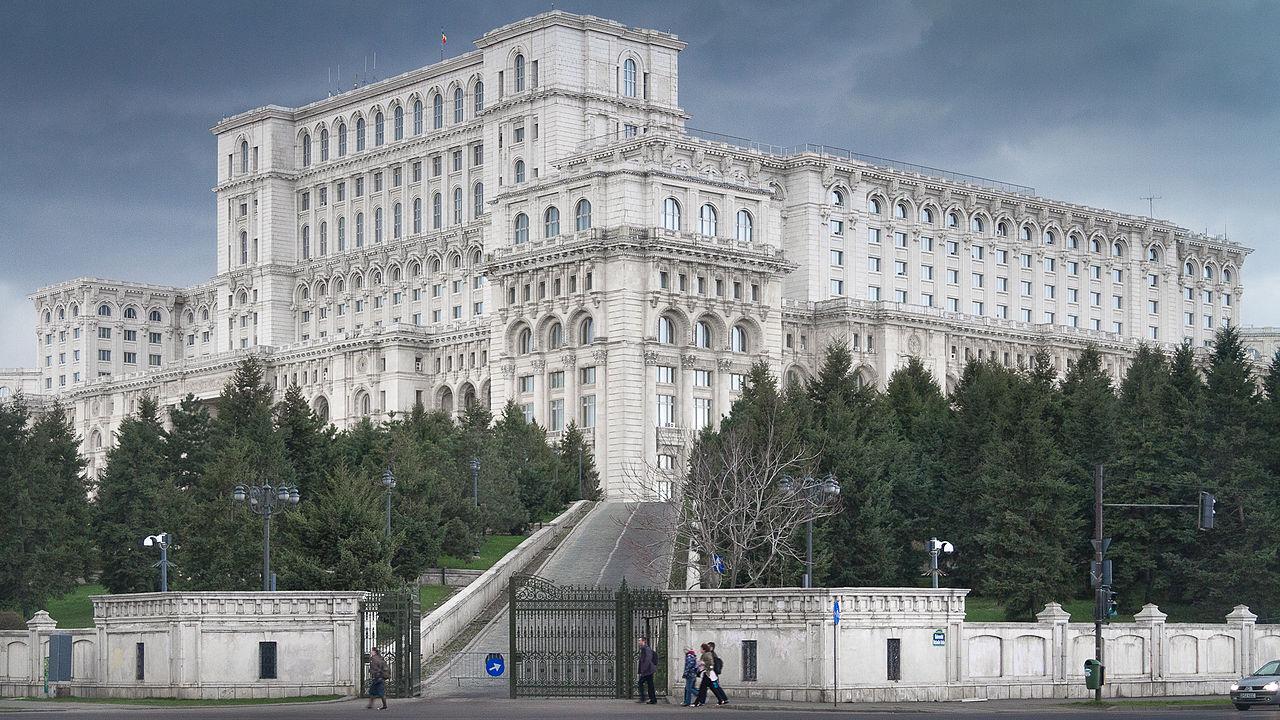 angajarea răspunderii guvernului parlament