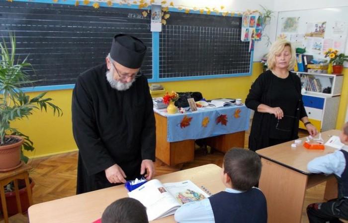 religia la școală