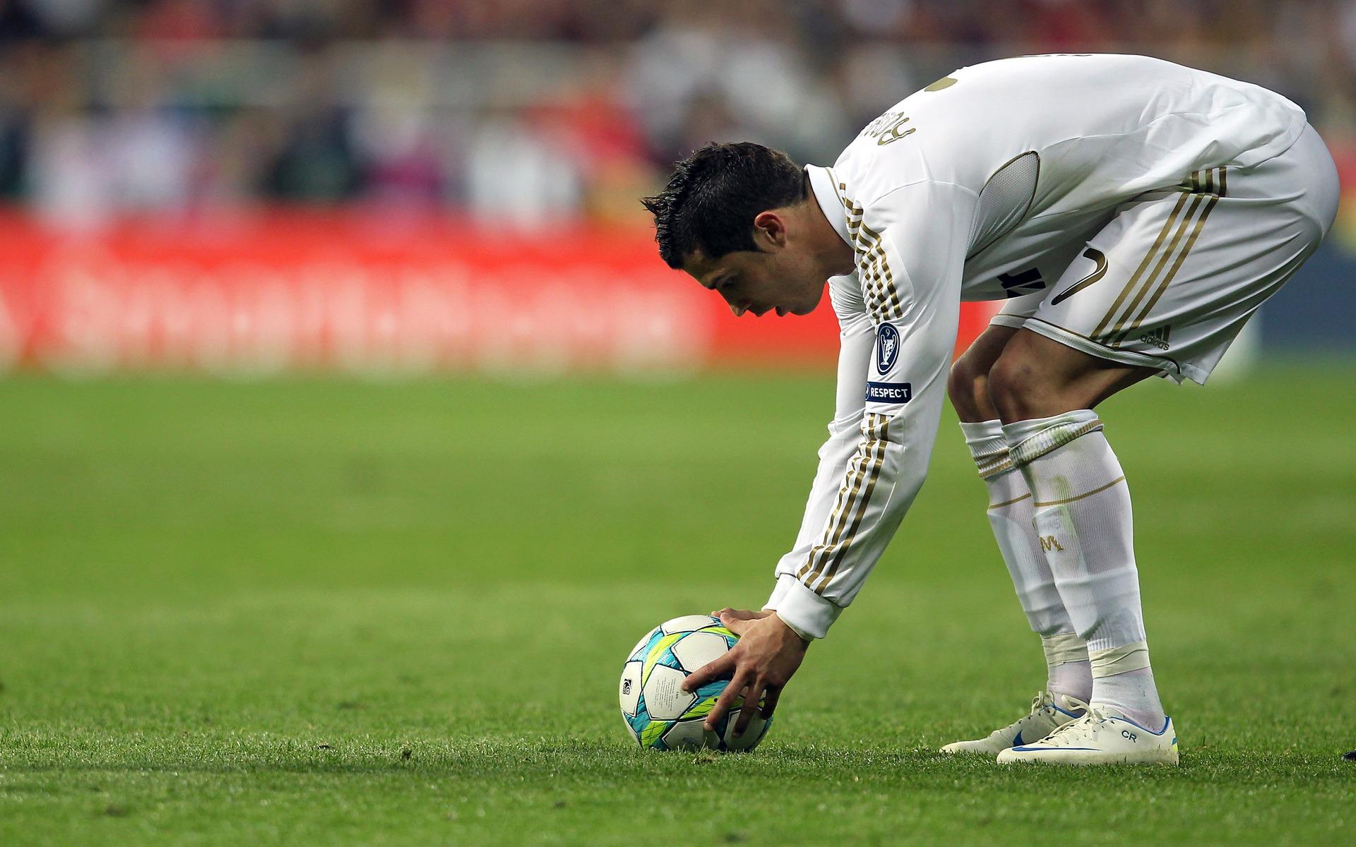 Cristiano Ronaldo este cel mai eficient atacant al lumii (Wikimedia Commons)