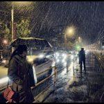 First Snow, Foto: Facebook Vlad Eftenie