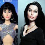 Cher Foto: Facebook Noel Cruz