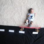 Aventurile unui bebeluș de o lună Foto: Instagram__880