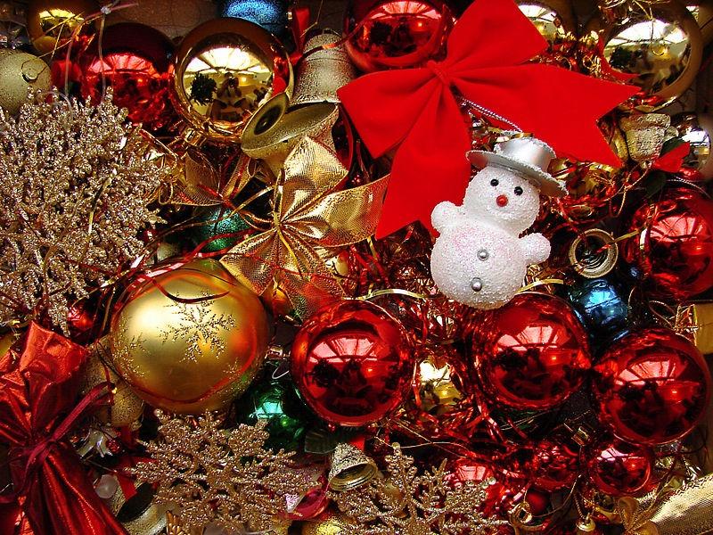 vremea de crăciun