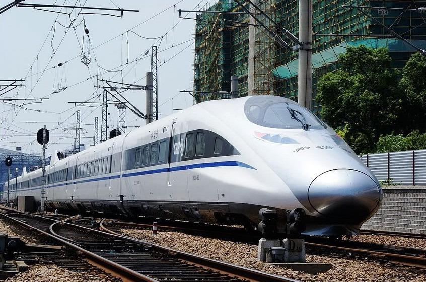 tren de mare viteză