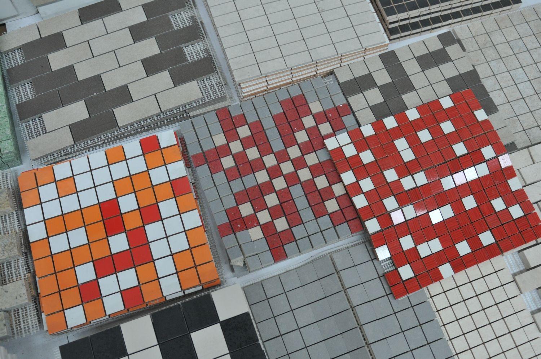 fabrica de mozaic