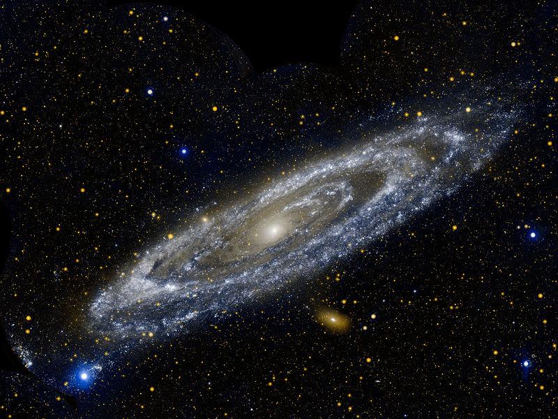 galaxie pitică