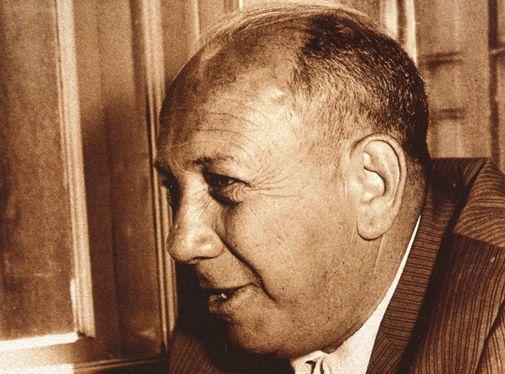 Illes Spitz (1902-1961). Foto: media1.rs