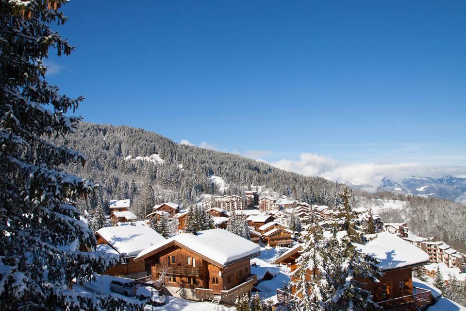 cele mai bune stațiuni de schi din europa