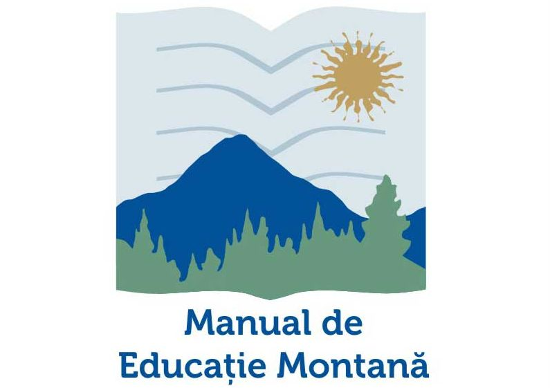 manual de educatie montană