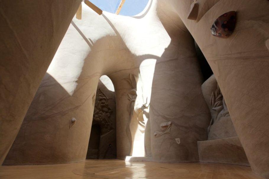 artist peșteră Nex Mexico