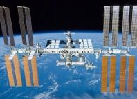 stația spațială internațională