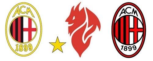 Embleme AC Milan