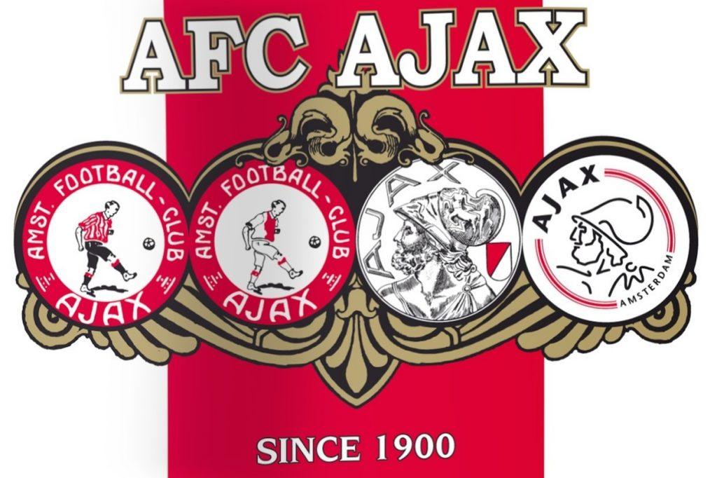 Embleme Ajax Amsterdam