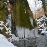 cascada bigar iarna 1
