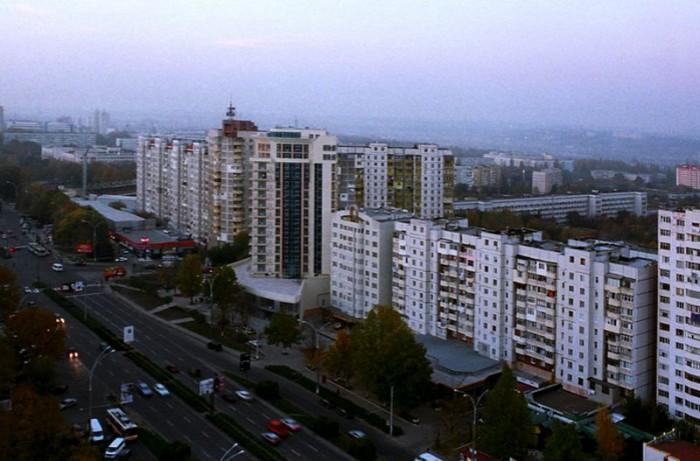 Chişinău . Foto: Wikimedia Commons