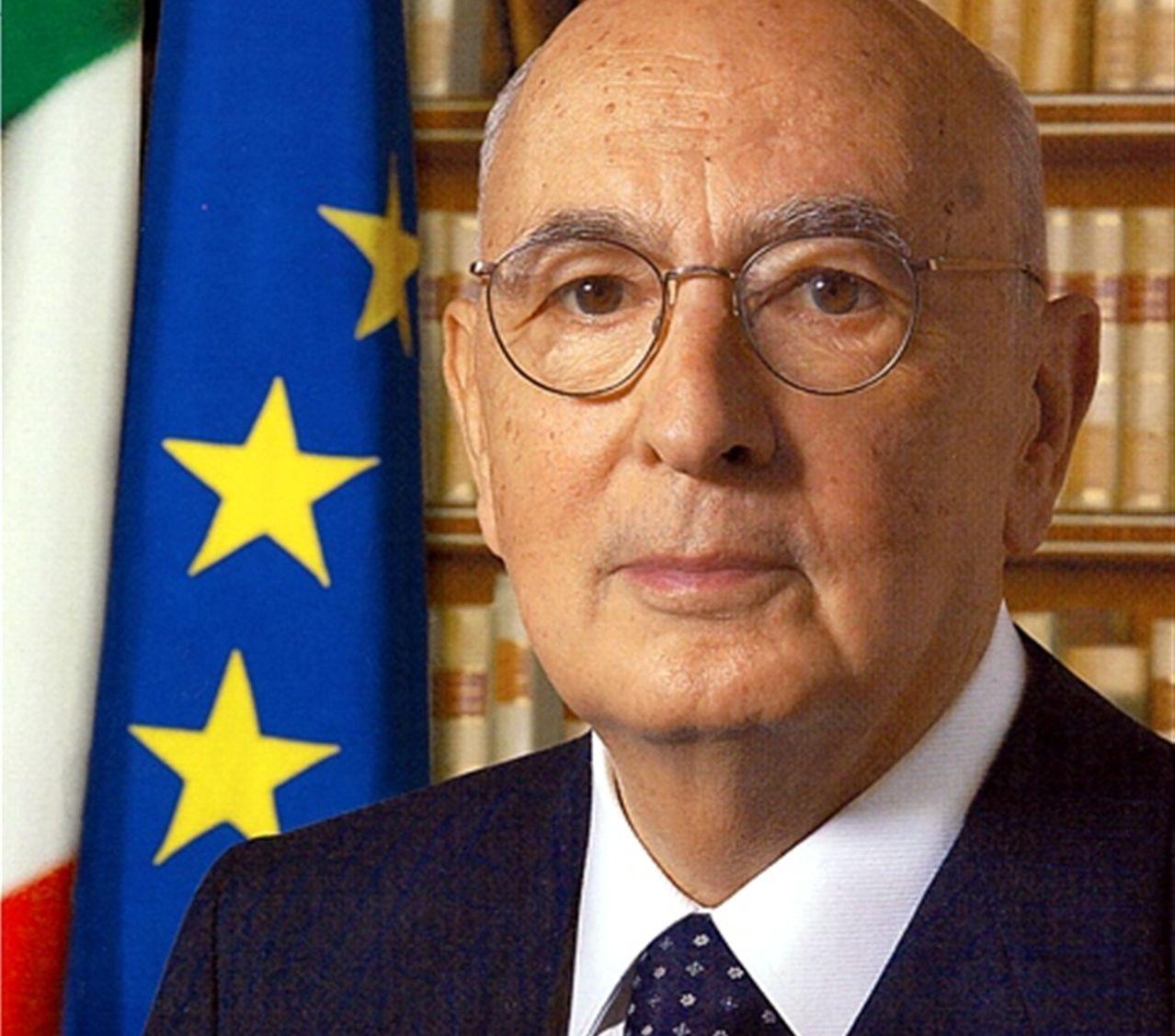 președintele italiei