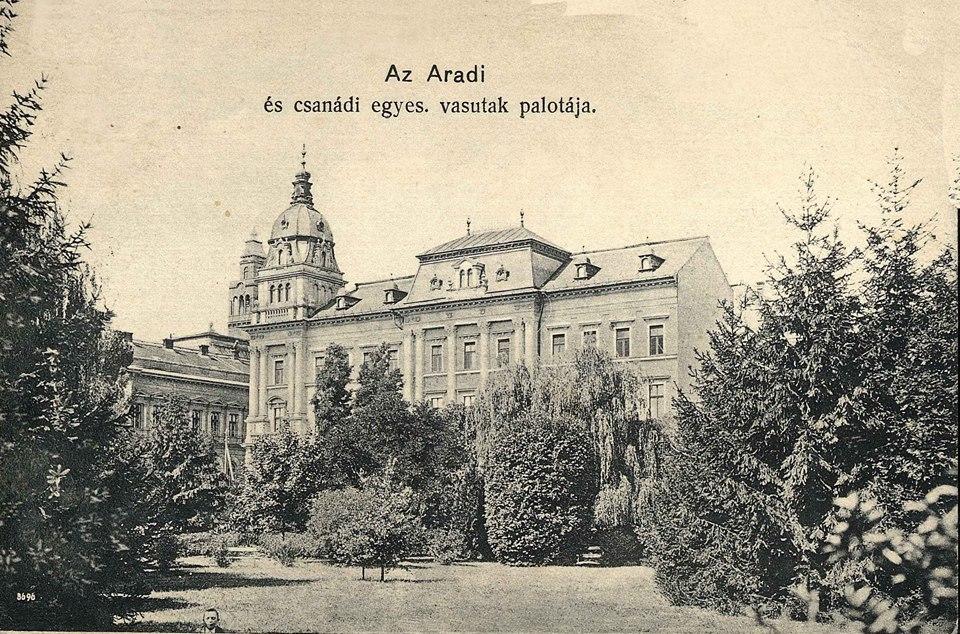 parcul eminescu