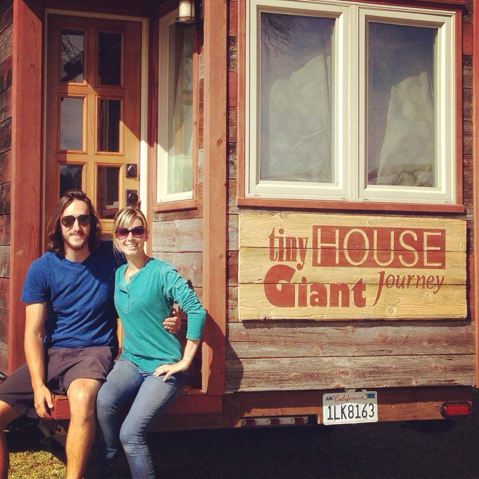 Guillaume și Jenna