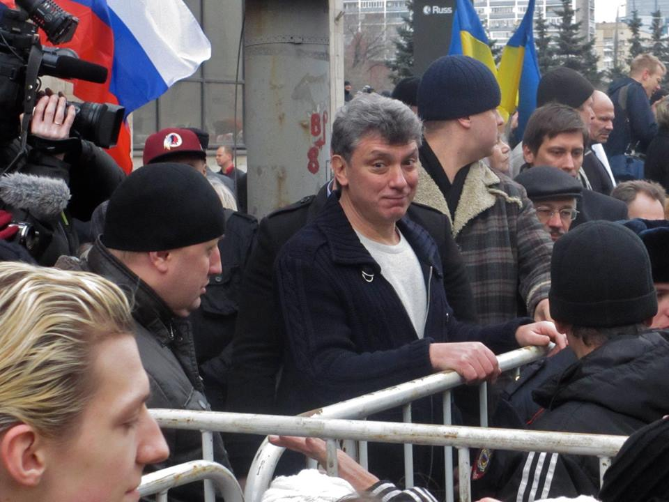 Nemțov