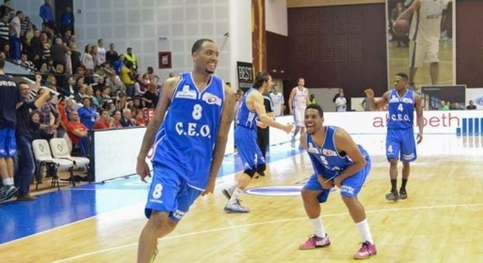 Energia Târgu Jiu este una dintre cele mai bune echipe de baschet din România (csenergia.ro)