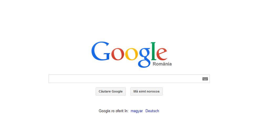 Ce caută românii pe Google
