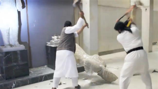 Statul Islamic este o organizație împotriva căreia luptă în prezent peste 60 de țări