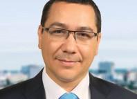 Victor Ponta a plagiat. Foto: Pagina de Facebook Victor Ponta