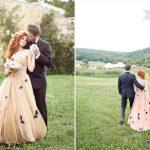 Ioana și Nick Foto: Facebook Emm Photography