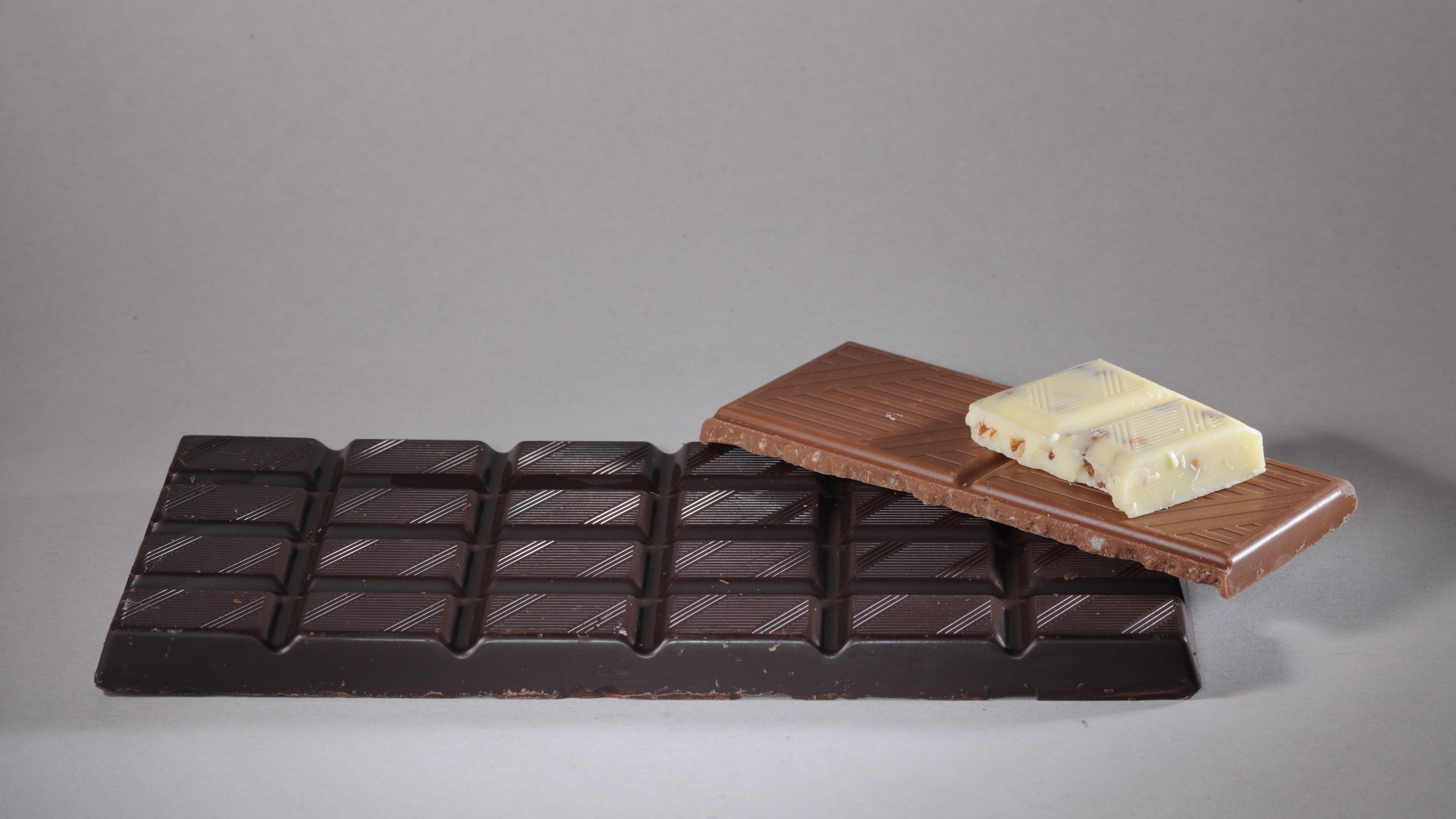 Ciocolata este alimentul preferat al multor oameni, însă nu este și sănătos. Foto: en.wikipedia.org