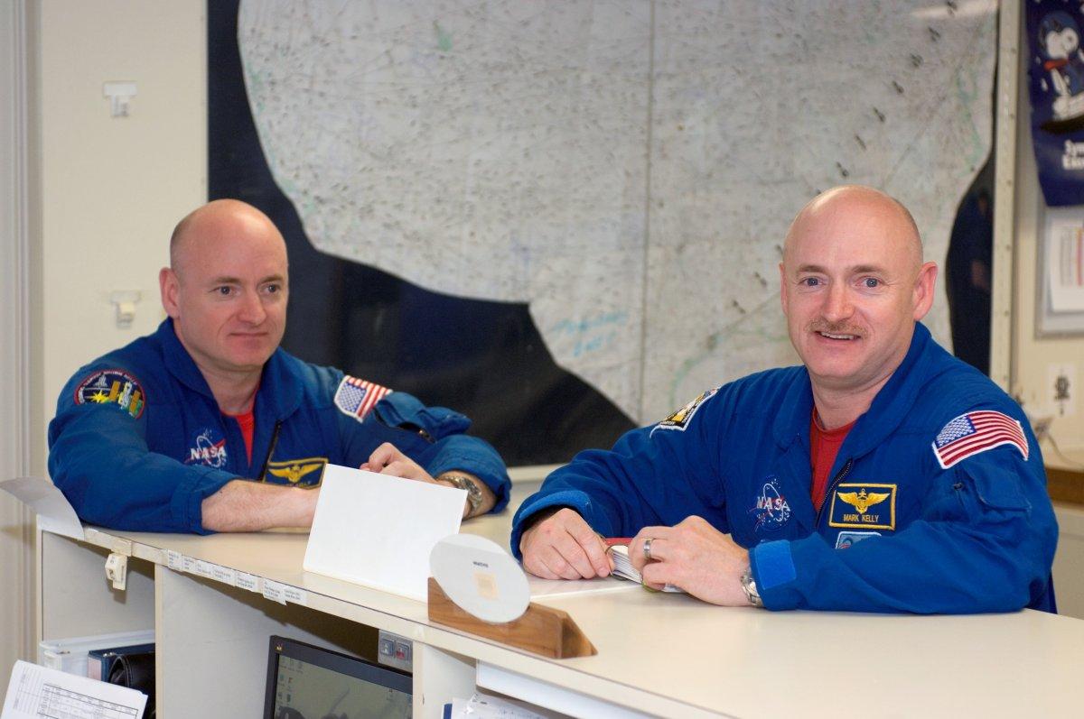 experiment NASA