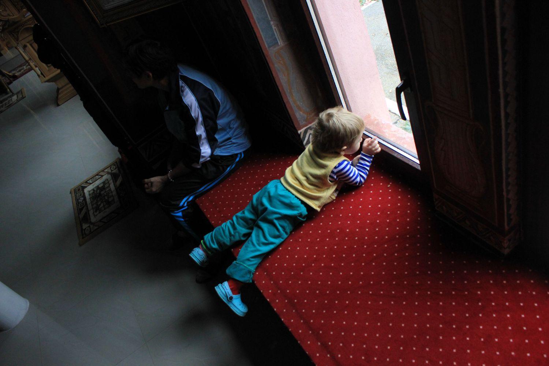 violență domestică românia