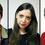 Realizatorii experimentului Foto: Facebook Twin Strangers
