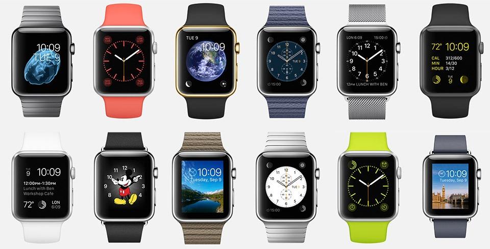 Cât costă ceasul Apple în România