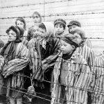 Copii supraviețuitori ai Holocaustului foto: Wikipedia