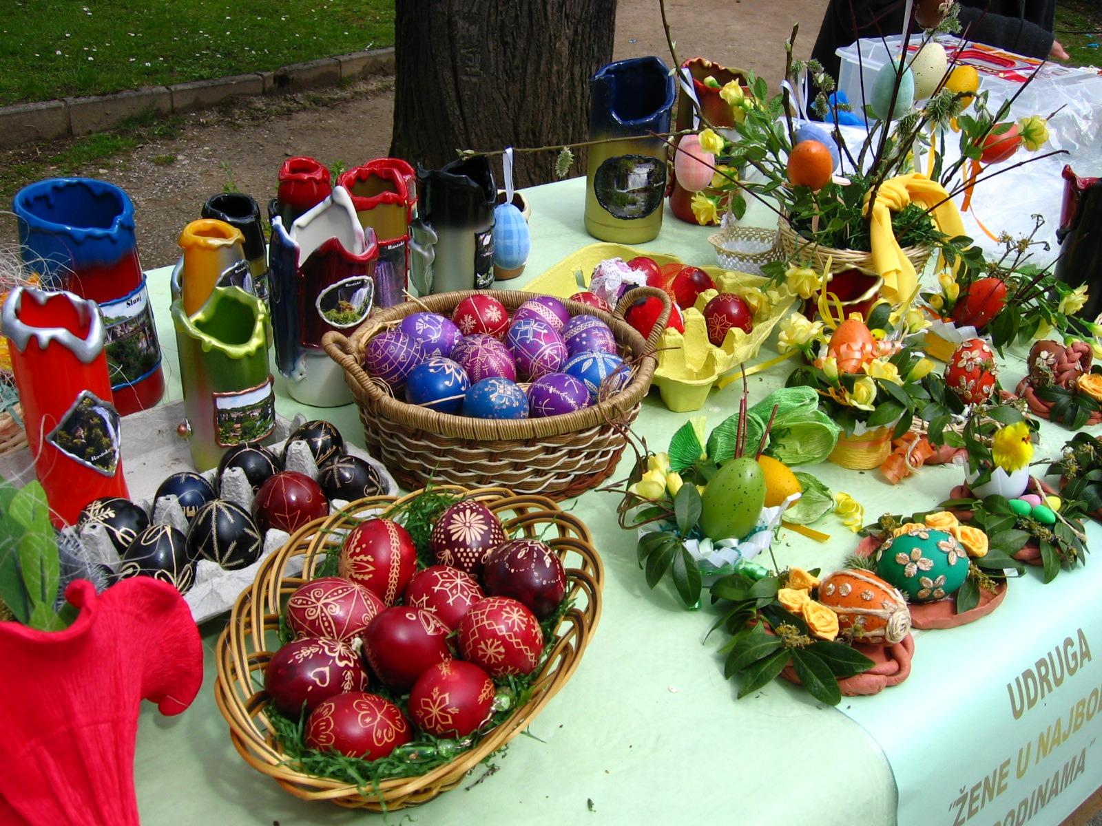 masa de Paște
