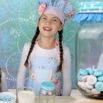 Milionare, la câțiva ani Foto: Facebook Charli's Crafty Kitchen